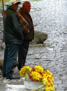 Musiciens arméniens